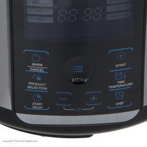 زود پز برقی هایسونگ مدل 5090.