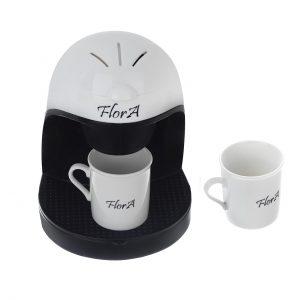 قهوه ساز فلورا مدلF800